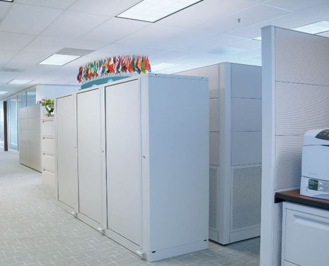 Ellis Systems Continues To Supply Government Storage And Filing Solutions Federal State Munil Local Agencies